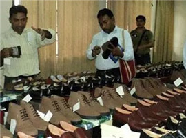 斯里兰卡为何反对印度鞋类产品进入?