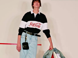 太平鸟欲加入95后的社交方式营造超越服装的时尚感染力