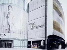 上海恒隆去年零售额猛涨26% 奢侈品零售强劲复苏