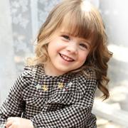 芭乐兔|孩子的温暖需要羽绒服的加持