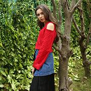 热烈祝贺中国服装网协助山西忻州薛先生成功签约欧玥女装