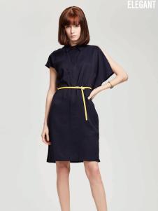 蔓露卡18新款连衣裙M815226