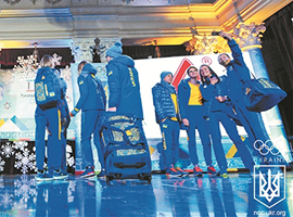 """中国冰雪产业保持高速增长 泉州品牌启动""""冰雪计划"""""""