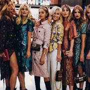 佧茜文时尚新品:年会倒计时 如何穿出10万+年薪的范