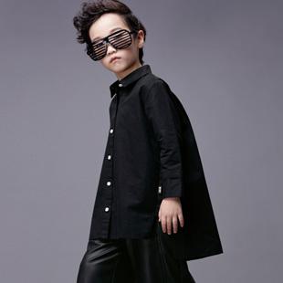 JOJO时尚炫酷童装火爆招商 诚邀全国加盟代理商垂询考察!