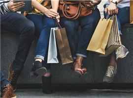 2018年美国服装消费趋势预测报告