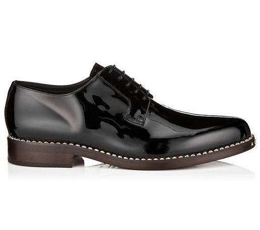 西霸西服皮鞋款式