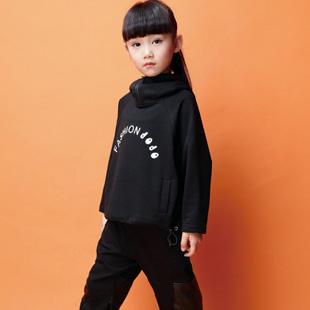 新零售JOJO韓版炫酷設計師童裝品牌開店有哪些優勢?