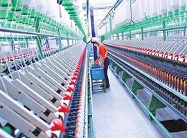 纺织行业2017转型升级成效逐步显现