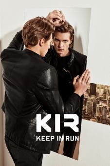 KIR2018新品外套
