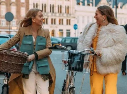 中国时装产业或许更应该向哥本哈根学习