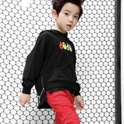 JOJO个性时尚童装 为孩子打造时尚精彩