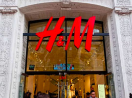 H&M敲响警钟 快时尚巨头惨淡的财报背后