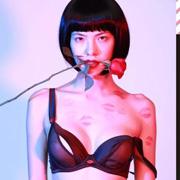布迪设计BodyStyle:禁忌之吻,情人节完美穿搭方案