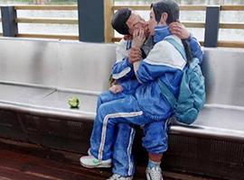 为何中国的运动校服都丑出了特色?