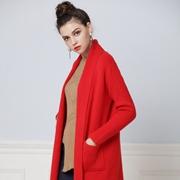 TXG【彤欣格】|新年就是要把红色穿上身,寓意着新的一年里红红火火