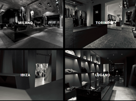 意大利集合店运营商Antonioli2017销售额超3000万欧