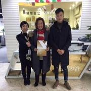 【签约喜报】热烈祝贺四川泸州夏先生成功签约丹蓓姿!!