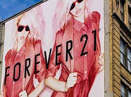 Forever 21旗下品牌Riley Rose推出线上电商平台