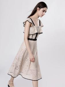 音非时尚女装连衣裙