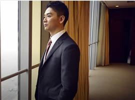 刘强东的野心:让京东成为全球最大电商
