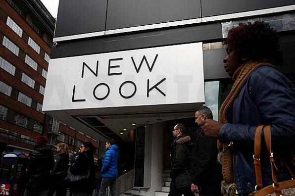 New Look表现持续低迷 或成最新退出中国的英国品牌