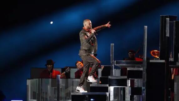 ustin Timberlake