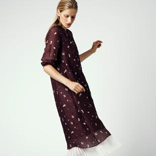 设计师欧美大气女装加盟 就选唯简尚女装 联营加盟多种盈利模式!