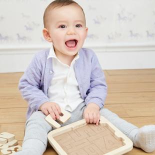 婴幼童装加盟扶持 Sunroo阳光鼠品牌更有实力!