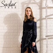 Saslax年会穿搭指南|除了礼服,你还可以穿这些在年会上耀眼!