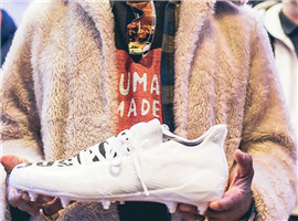 adidas x Pharrell Williams联名新配色全面公开