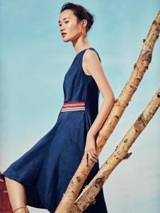玳莎连衣裙新品