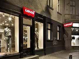 Levi's 第四季度利润大涨逾20% 如何执行既定战略是难题