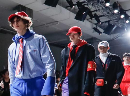 国产品牌加码海外 纷纷亮相2018纽约秋冬时装周