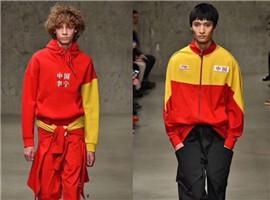 即将步入而立之年的李宁选择登台纽约时装周意欲为何