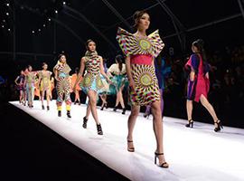 2017年纺织服装市场转型升级加快 推进供给侧改革