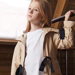 Yuki So童装加盟 传递国际潮流同步的时尚理念和儿童生活形态!
