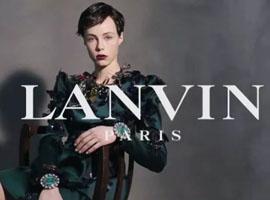 Lanvin业绩崩塌或将易主 传复星国际参与竞投!