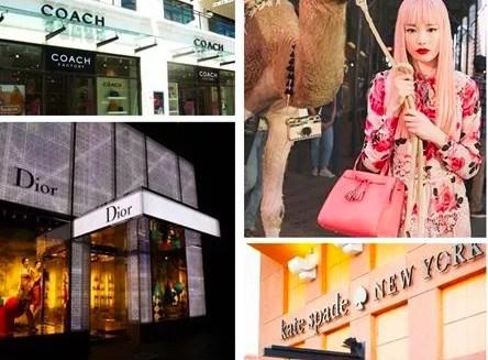 四个方面表明奢侈品牌的春天将一去不复返