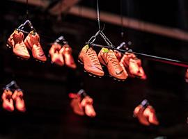 决战世界杯 耐克能否在足球上取得突破性进展?
