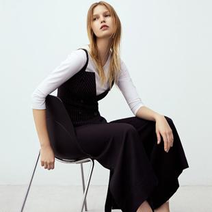 率性时尚、摩登潮流风格佧茜文10大加盟优势诚邀加盟!
