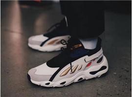 从李宁亮相纽约时装周看最热门的运动鞋趋势