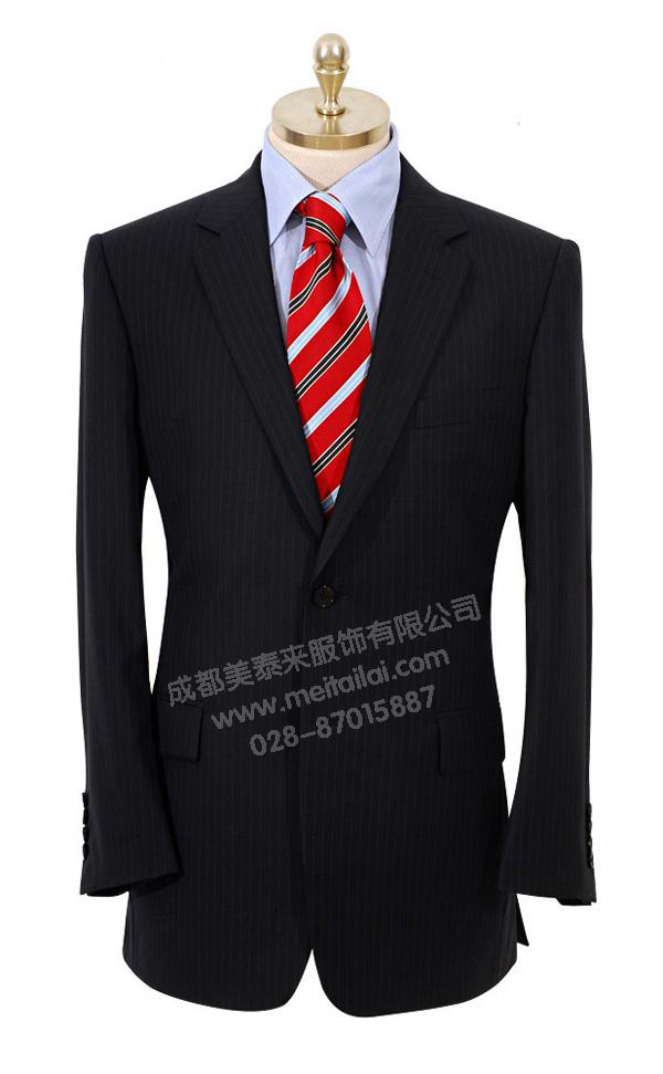 男士西服定做|正装定制—成都美泰来服饰有限公司