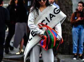 另眼看服装|谈谈潮爆了的李宁 以及出手阔绰的品牌们