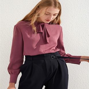 时尚、高贵——2018布莎卡女装诠释美的真谛