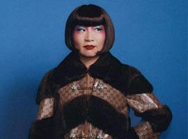 温州老板娘周芬霞:是时尚圈外人 也是Gucci的模特