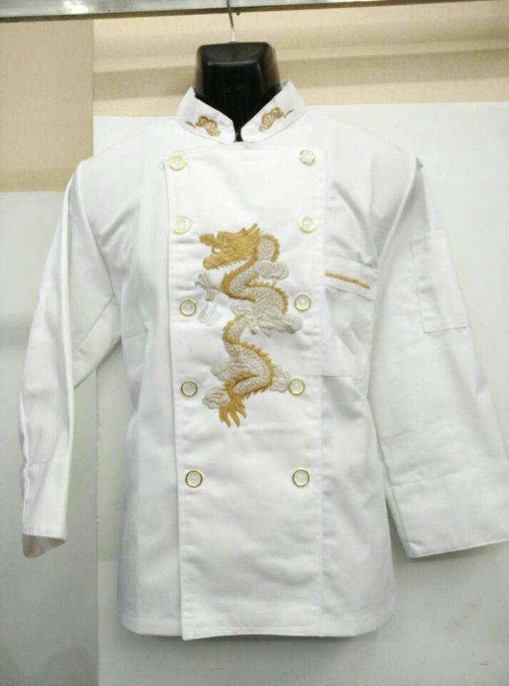 新款酒店工作服当选一条龙服装-款式新颖的酒店制服