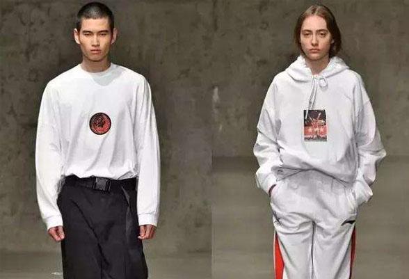 李宁在纽约时装周大获全胜 市值增加了15亿