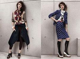 H&M成访问量最高时尚电商网站 zara则是第三