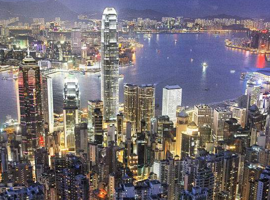 春节访港内地游客增长14% 带动零售业持续增长